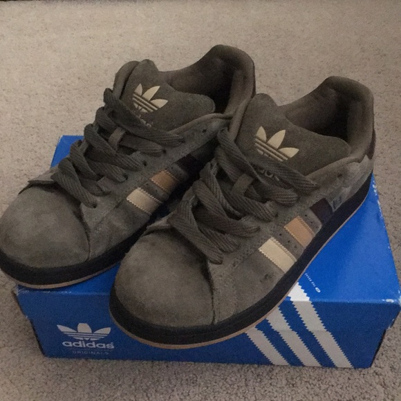 adidas campus st shoes - 60% remise